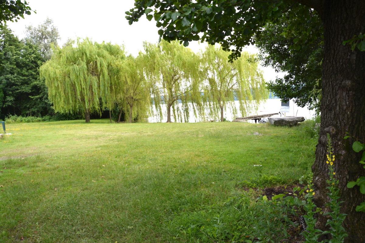 accesso al lago2