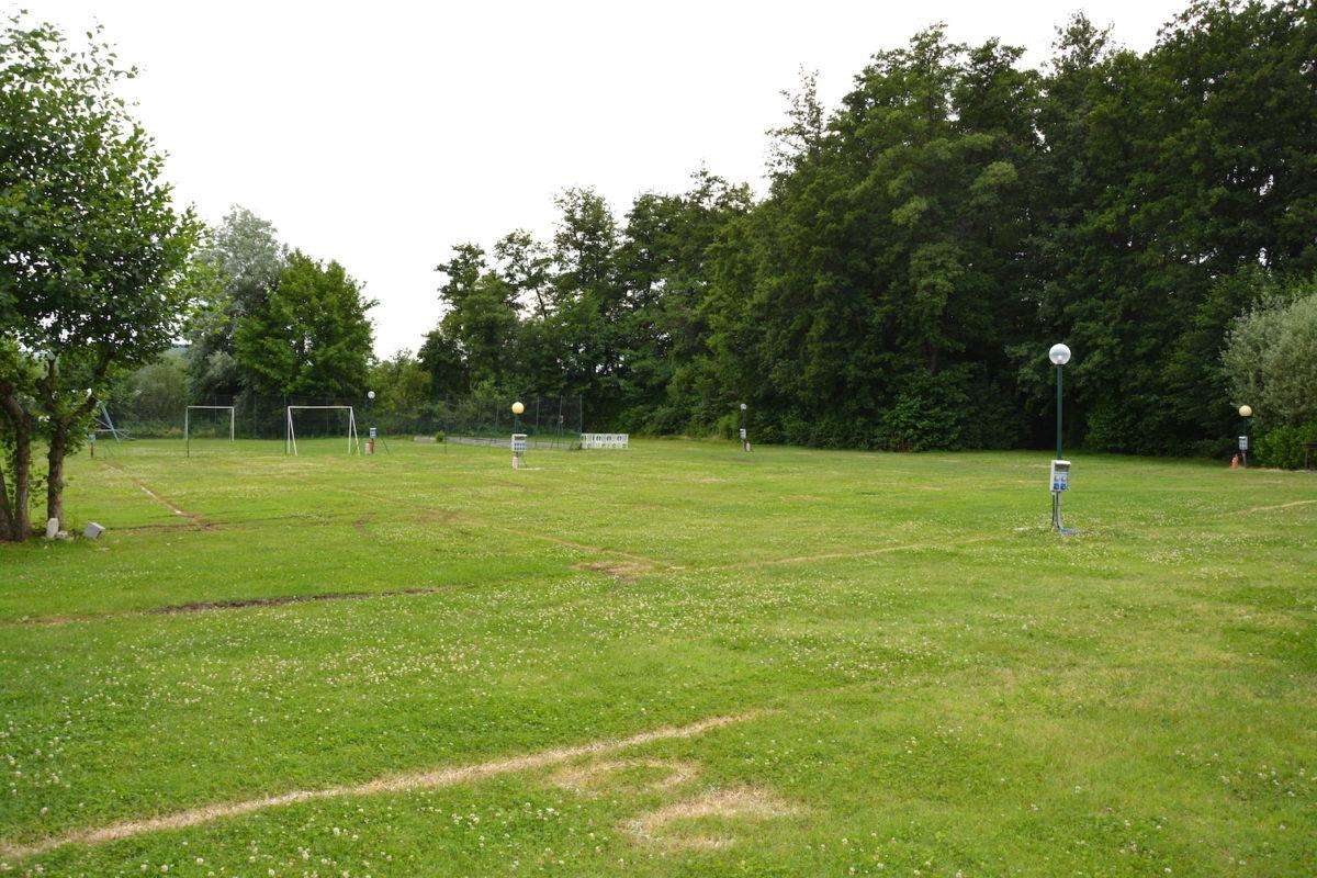 area camper1 parco giochi